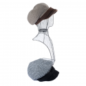 Béret Femme - GALETTEBICO2 - 49,30 € - Falbalas st junien