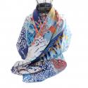 falbalas saint junien - Chapeau de cérémonie capeline en paille 249,50 € Chapeaux femme