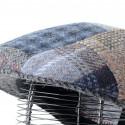 falbalas saint junien - Casquette plate Jockey bicolore en laine ou en lin 59,80 € Casquettes Plates homme