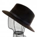 falbalas saint junien - Capeline panama avec bord souple super glamour ! 79,80 € Chapeaux femme