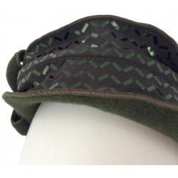 Chapeau de céremonie pour femme en sisal buntal - 24516 - 198,60 € - Falbalas st junien