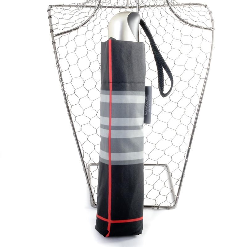 Le Véritable Cherbourg - Parapluie homme en polyester Made in France - ANTIBOURRASQU - 135,00 € - Falbalas st junien