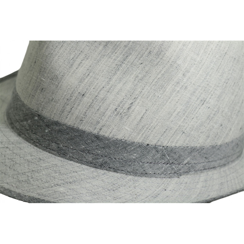 Chapeau homme Panama naturel à prix tout doux ! - B64 - 79,80 € - Falbalas st junien