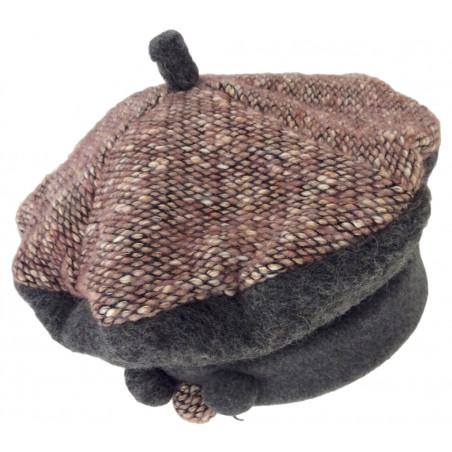Gant entier femme en cuir d'agneau doublé soie Gants entiers femme 59,50 €