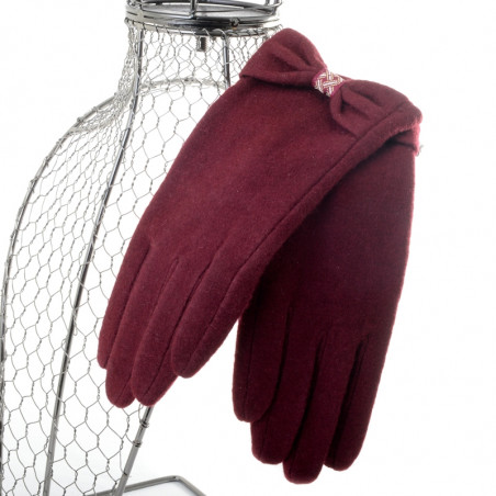 gant femme - PCFL12050 - 179,50 € - Falbalas st junien