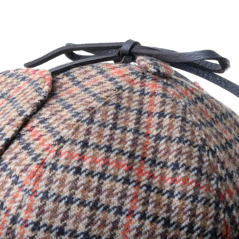 Gant entier fourrure lustrée en agneau retourné - RPFL12756 - 104,30 € - Falbalas st junien