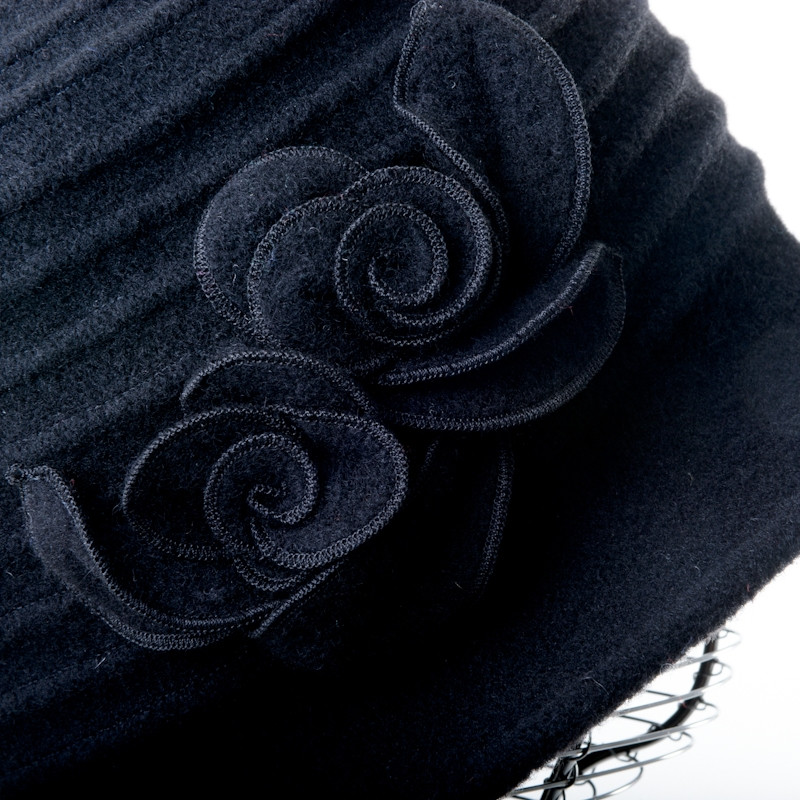 TURBAN FEMME EN COTON - LYCRA - LISA - 59,30 € - Falbalas st junien