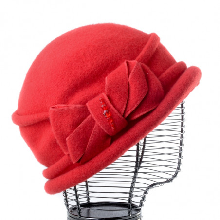 Coustillieres Valérie - chapeau femme de cérémonie en sisal buntal Chapeaux femme 119,80 €