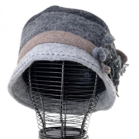 bonnet femme - 3630 - 35,00 € - Falbalas st junien