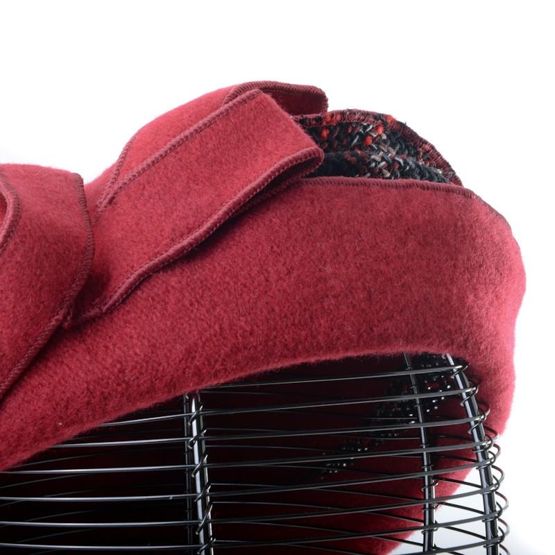 gants saxe renard femme Gants entiers femme 169,20 €