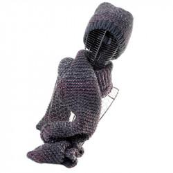 gant femme - CA1184 - 109,10 € - Falbalas st junien