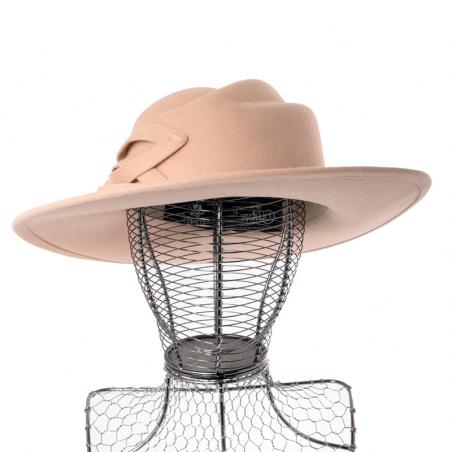 chapeau dame - VW29702 - 45,00 € - Falbalas st junien
