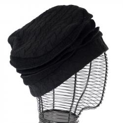 Beret basque pour femme en laine laulhère - PARIS 10 - 29,50 € - Falbalas st junien