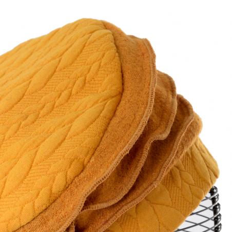 Beret basque pour femme en laine laulhère Berets femme 29,50 €