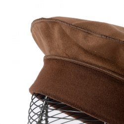 chapeau pluie dame - SARAH/PLUIE - 59,80 € - Falbalas st junien