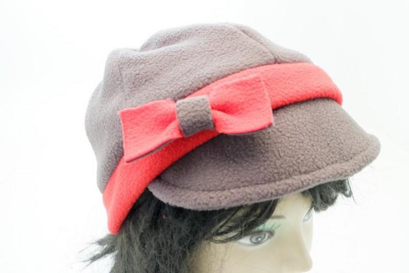 Parapluie long pour femme en polyester avec lettres multicouleurs - 41085 - 15,00 € - Falbalas st junien