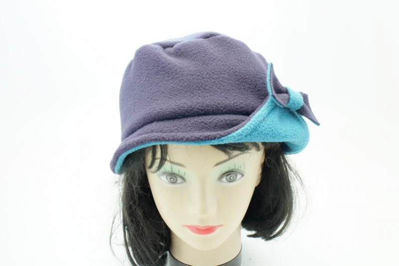 chapeau dame - CA6611/I - 49,10 € - Falbalas st junien