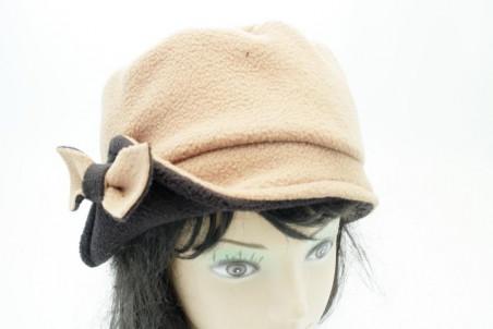 CHAPEAU FEMME EN LAINE - 14812 - 39,80 € - Falbalas st junien