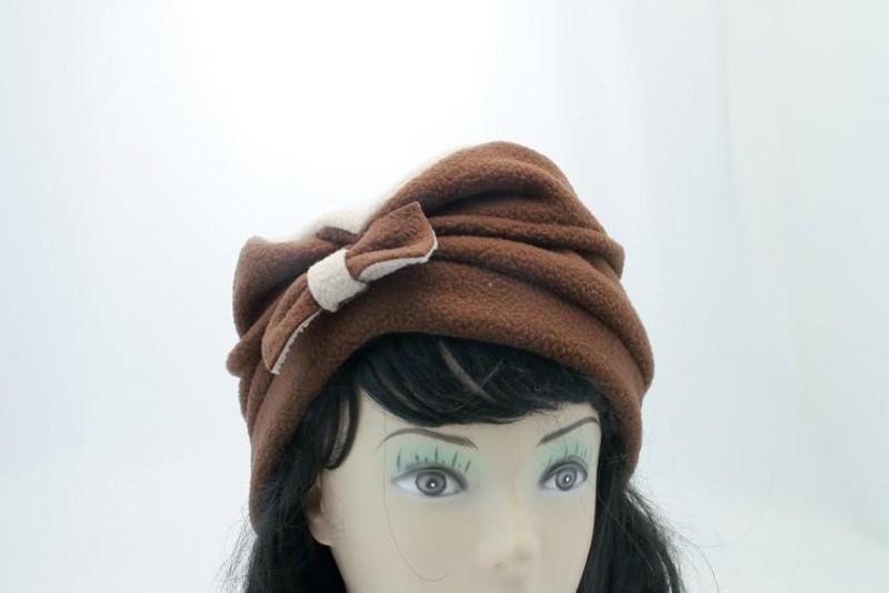 chapeau dame - CHERLY/FLEUR - 189,40 € - Falbalas st junien