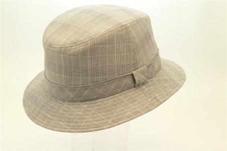 Porkpie chapeau homme - PORKPIE - 49,70 € - Falbalas st junien