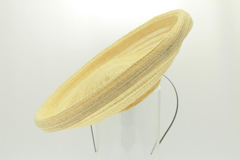 Parapluie forme cloche transparent blanc - 40974 - 14,50 € - Falbalas st junien