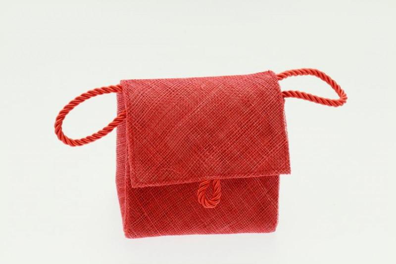 Aurega Casquette pour femme à large visière en fibres naturelles de papier