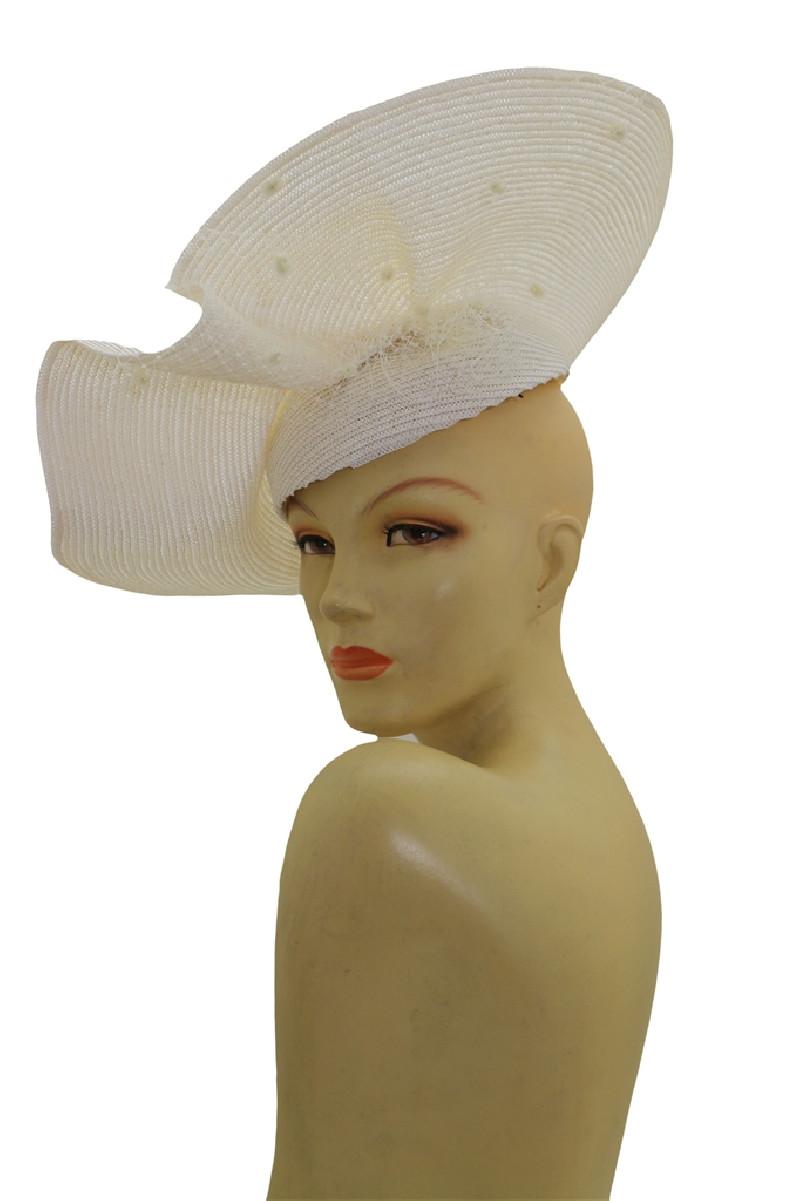 chapeau dame - ROYALTON - 54,80 € - Falbalas st junien