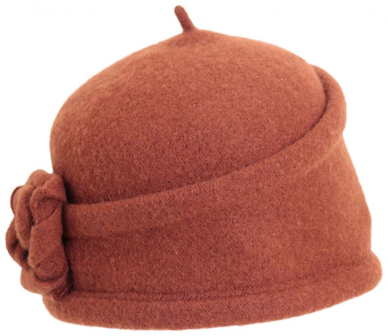 chapeau dame - 35640/420 - 169,50 € - Falbalas st junien
