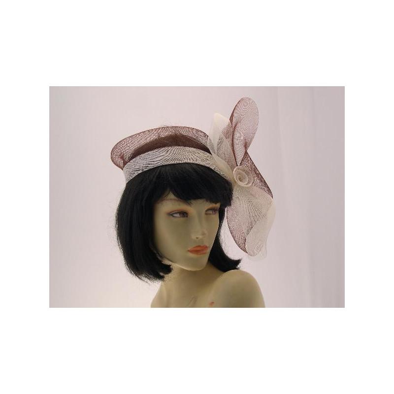 Chapeau de cérémonie Serre têtes femme 169,30 €
