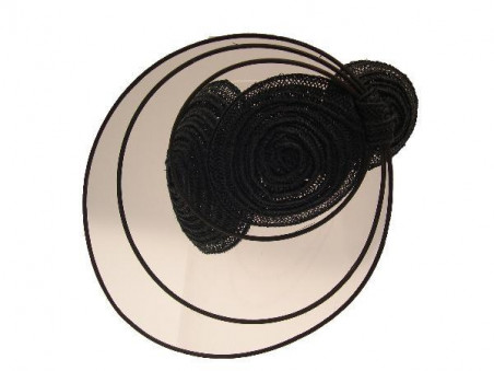 Parapluie femme Jolie Madame noir/blanc Parapluies femme 59,70 €