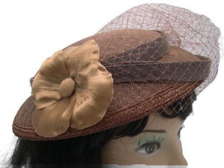 CHAPEAU DE PLUIE POUR FEMME EN COTON chapeaux femme 69,30 €