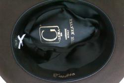 Casquette plate STETSON - IVY CAP 6911109 - 59,80 € - Falbalas st junien
