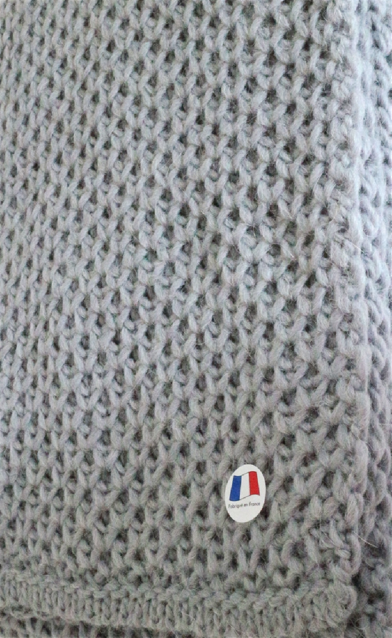 CASQUETTE VISIERE HOMME EN LAINE TAUPE - PHARE092315 - 59,70 € - Falbalas st junien