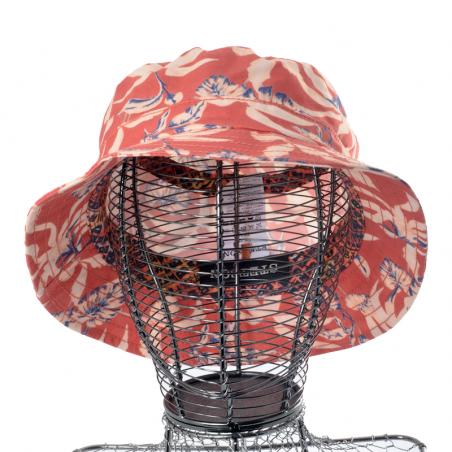 CHAPEAU FEMME SORBATTI TRAVELLERE EN FEUTRE DE LAINE - 17858 - 49,70 € - Falbalas st junien