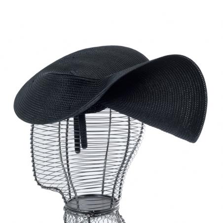 CHAPEAU FORME CLOCHE EN POLAIRE AUREGA Chapeaux femme 49,90 €