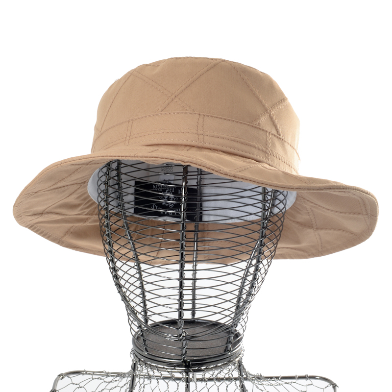 CHAPEAU DE PLUIE EN LIN IMPERMÉABLE Chapeaux femme 44,80 €