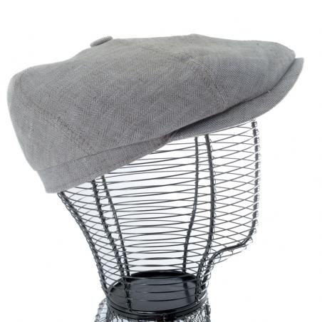 Chapeau femme Panama genuine avec galon - 2.29.114 - 79,90 € - Falbalas st junien