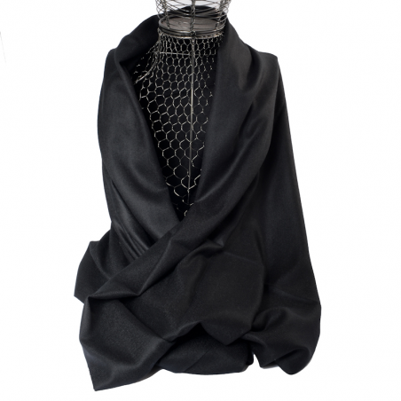 Capeline femme de cérémonie en sisal Buntal Made in France - 22561 - 189,40 € - Falbalas st junien