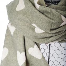 Chapeau de pluie femme polyester coton panthère - 20784 - 49,80 € - Falbalas st junien