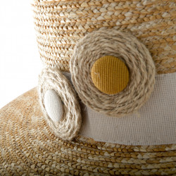 Soway chapeau mixte anti-uv petits bords - 718BMB - 64,60 € - Falbalas st junien