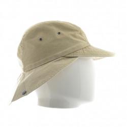 CHAPEAU HOMME MUNSTER RAFFIA NATUREL - MUNSTER 1238501 - 54,30 € - Falbalas st junien