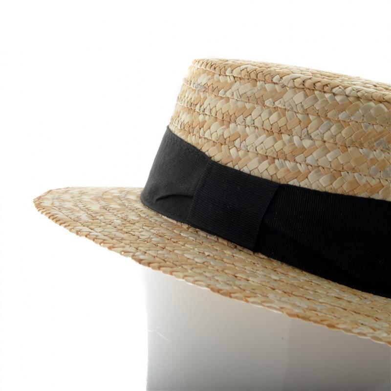 CHAPEAU HOMME TRAVELLER EN COTON Chapeaux homme 59,90 €