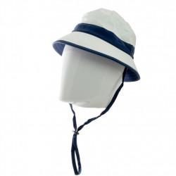 CHAPEAU FEMME DE PLUIE EN COTON POLYESTER chapeaux femme 49,70 €