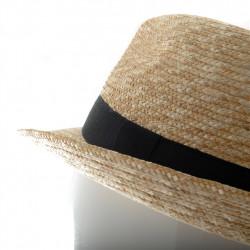 BONNET CLOCHE POUR FEMME EN LAINE FANTAISIE - 48571 - 69,80 € - Falbalas st junien