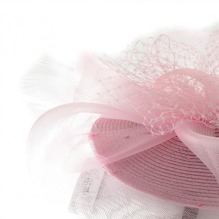 BANDEAU FEMME EN VÉRITABLE FOURRURE RABBIT - DN020 - 99,80 € - Falbalas st junien