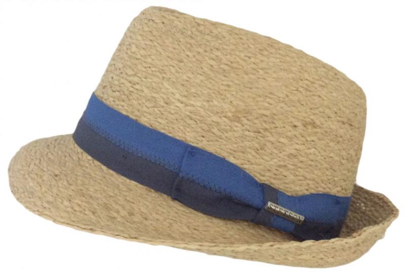 Chapeau toque femme en feutre de laine - 18816 - 39,80 € - Falbalas st junien