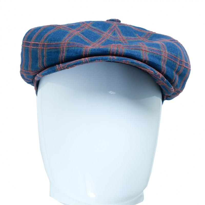 Sorbatti Casquette homme cache nuque avec visiére casquettes visiéres homme 29,80 €