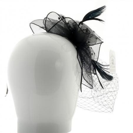 Complit - Capeline de cérémonie en sisal Chapeaux femme 129,70 €