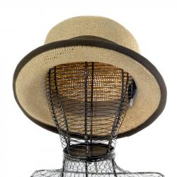 Complit chapeau femme de cérémonie Parasisal - 10101 - 159,70 € - Falbalas st junien