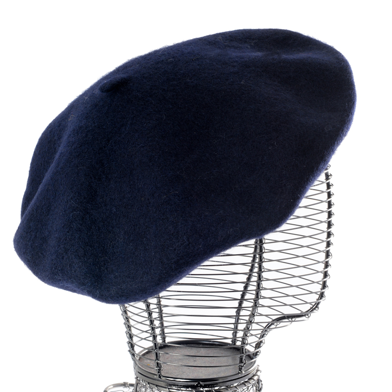 Chapeau de cérémonie en sisal Fabriqué en France - 24542 - 198,90 € - Falbalas st junien
